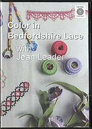 Color in Beds DVD